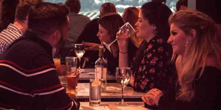 nopeus dating West Wales
