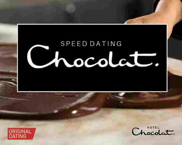 speed dating highgate