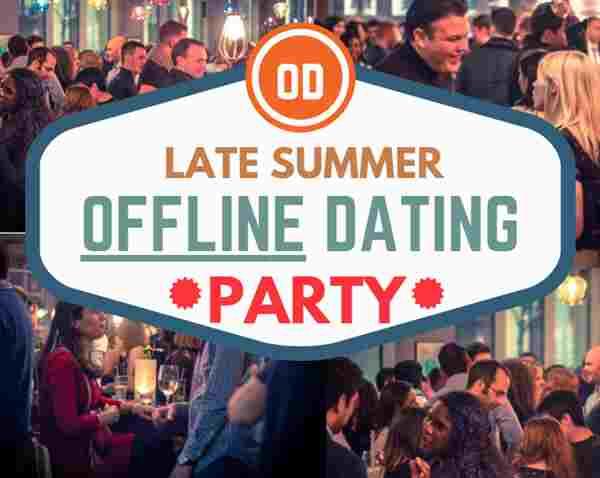 Lontoo nopeus dating 20-30 tarttuva avaaminen linjat online dating