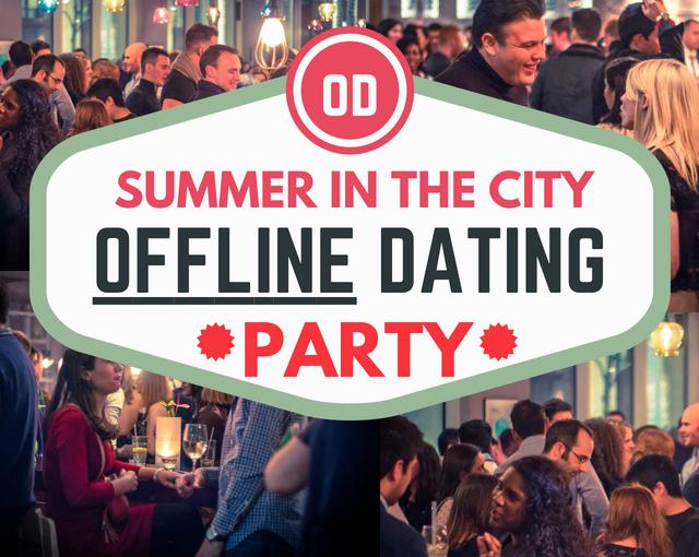 online offline dating blogg Dating sociala nätverk i Sydafrika